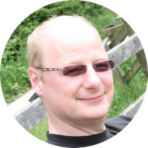 Jörg Dutschke - Lebkuchenbäcker und Betreiber von Lebkuchen-Rezepte.de